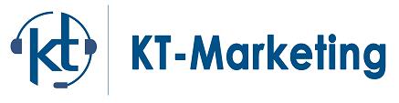 KT-Marketing GmbH Logo